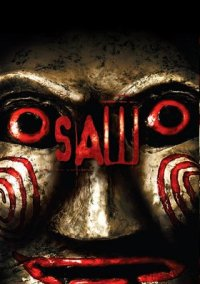 Saw: The Video Game – фото обложки игры