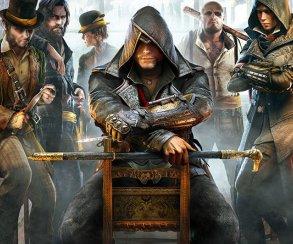 AC Syndicate: первые оценки и секретное путешествие во времени