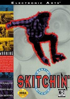 Skitchin'