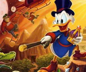 Стали известны подробности коробочной версии DuckTales Remastered