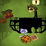 Flickitty – фото обложки игры