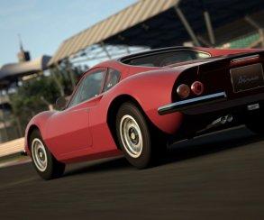 Новый геймплейный ролик Gran Turismo 6