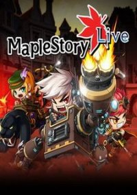 MapleStory Live – фото обложки игры