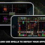 Скриншот Castlevania Puzzle: Encore of the Night – Изображение 3