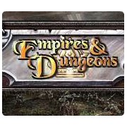 Empires & Dungeons – фото обложки игры