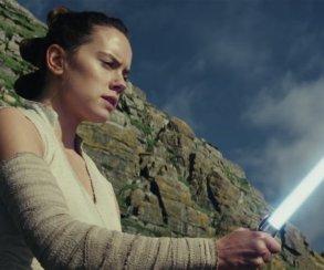 Так что там случилось с Рей?! Покадровый разбор нового трейлера «Звездные войны: Последние джедаи»