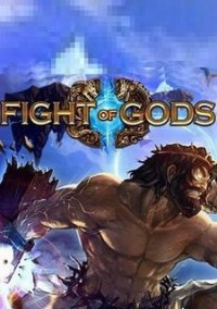 Fight of Gods – фото обложки игры
