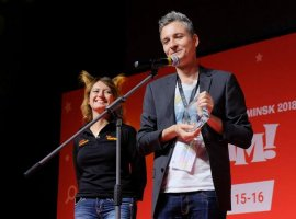 Итоги DevGAMM Minsk 2018: как прошла конференция и кто победил?