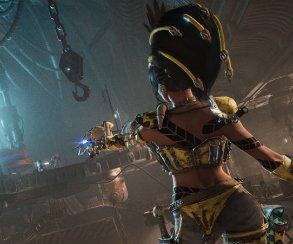 Первые скриншоты Necromunda: Underhive Wars во вселенной Warhammer 40K. Мрачно и жестоко!