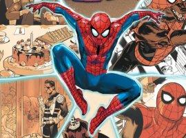 Человек-паук отправится вкругосветное путешествие позаданию Щ.И.Т. Авгости заглянет Свин-Паук!