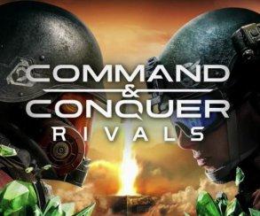 Е3 2018: анонсирована мобильная Command & Conquer: Rivals. Мертвым недают покоя