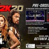 Скриншот WWE 2K20 – Изображение 4