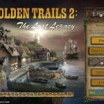 Скриншот Golden Trails 2: The Lost Legacy – Изображение 10