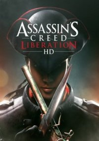 Assassin's Creed: Liberation HD – фото обложки игры