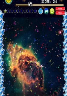 Big Bang Planets Crush - An Awesome Tap Puzzle Match Saga