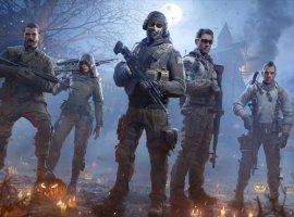Call of Duty стала самой скачиваемой мобильной игрой в конце 2019 года