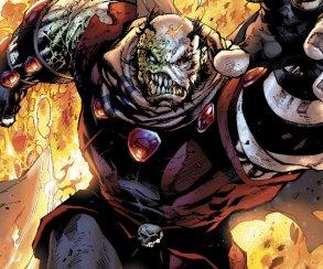 Кто насамом деле уничтожил Криптон? Юбилейный выпуск Action Comics отвечает навопрос