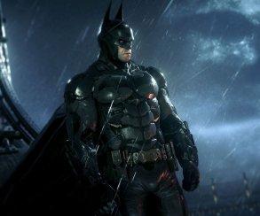 Трилогия Batman: Arkham закончится через девять месяцев