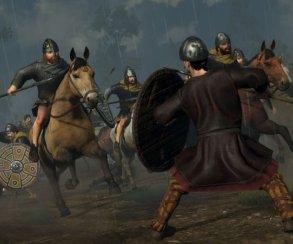 Захват Британии случится позже: релиз стратегии Total War Saga: Thrones ofBritannia отложен