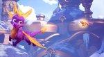 Массовая утечка по ремейкам Spyro Reignited Trilogy: скриншоты, бокс-арт и дата релиза. - Изображение 6