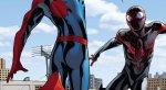 Spider-Men IIдоказывает, что сюжет «два Человека-Паука против общей угрозы» неработает дважды. - Изображение 2
