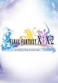Final Fantasy 10/10-2 HD Remaster – фото обложки игры