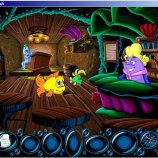Скриншот Freddi Fish 4: The Case of Hogfish Rustlers of Briny Gulch – Изображение 4