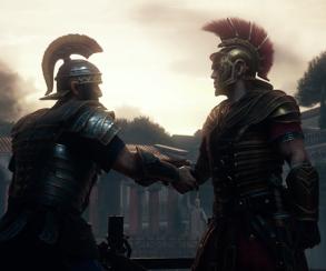 Ryse: Son of Rome обойдется без микроплатежей на PC
