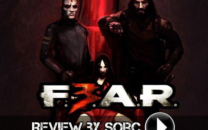F.E.A.R. 3. - Видеорецензия