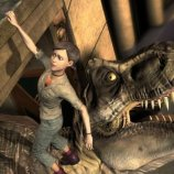Скриншот Jurassic Park: The Game – Изображение 4