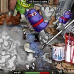 Скриншот Attack of the Dust Bunnies – Изображение 4