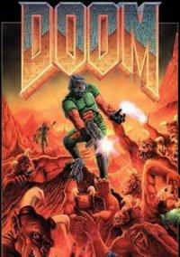 Doom – фото обложки игры