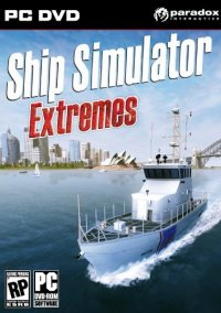 Ship Simulator Extremes – фото обложки игры