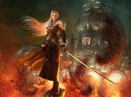 E3 2019: новый геймплей и подробности боевой системы ремейка Final Fantasy VII