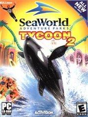 SeaWorld Adventure Parks Tycoon 2 – фото обложки игры