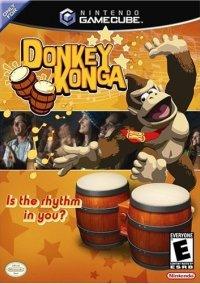 Donkey Konga 2 – фото обложки игры