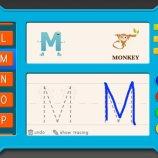 Скриншот Ace Writer - Alphabet Series – Изображение 1