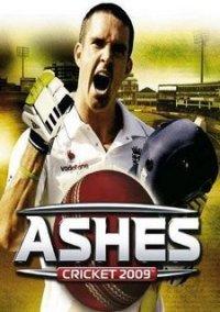 Ashes Cricket 2009 – фото обложки игры