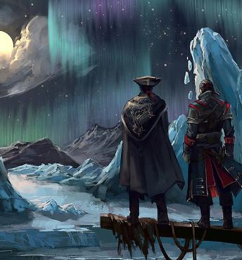 Почему Assassin's Creed Rogue – важный шаг для серии