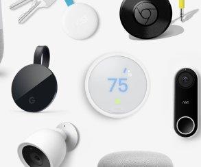 Google Pixelbook, Home Mini, Home Max: цены, дата выхода