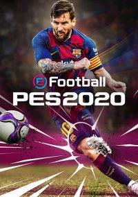 eFootball PES 2020 – фото обложки игры