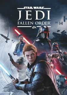 Star Wars — Jedi: Fallen Order