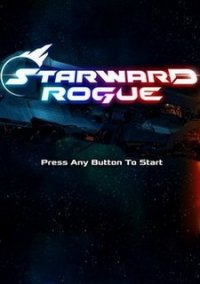 Starward Rogue – фото обложки игры