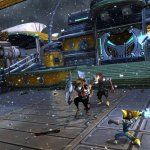 Скриншот Ratchet & Clank Future: Quest for Booty – Изображение 12