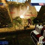 Скриншот Nexuiz – Изображение 6