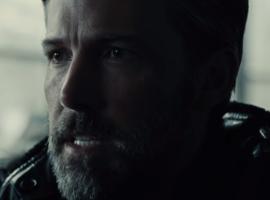 Трейлер «Лиги справедливости»: бородатый Бэтмен, болтливый Флэш