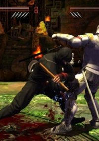 Deadliest Warrior: The Game – фото обложки игры