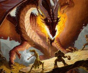 Подземелья и драконы! Paramount назвала дату премьеры фильма по Dungeons & Dragons