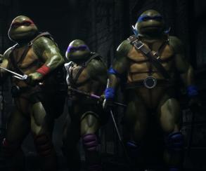 Кавабанга! Спешите видеть: ростер персонажей Injustice 2 пополнился Черепашками-ниндзя