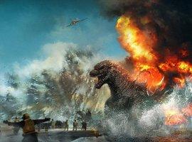 Warner Bros. оставила Годзиллу без внимания в трейлере нового фильма